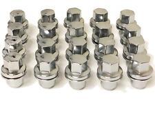 20 14x1.5 OEM Orginal Wheel Replacement Lug Nuts Land Range Rover LR3 LR4