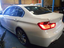 WRECKING 2013 BMW F30 328I N20 ENGINE TRANSMISSION PANELS INTERIOR
