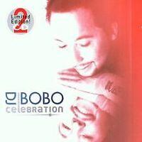 Celebration (Limited Edition) von DJ Bobo | CD | Zustand gut