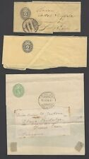 Switzerland old postal stationery collection (26)