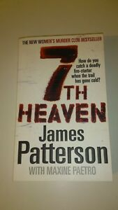 7th Heaven (Anglais) - James Patterson & Maxine Paetro