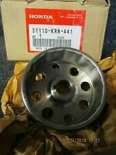 Honda CRF250 2010-2011 New genuine oem flywheel assembly 31110-krn-a41 CR4319