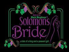 Solomon's Bride Book Series by Mark Meadows, Paperback