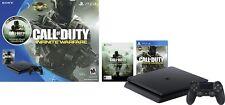 -*BRAND NEW*/- SONY PlayStation 4 500GB Call of Duty: Infinite Warfare Bundle!
