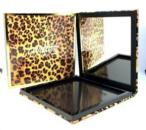 Tarte Tarteist Pro Custom Magnetic Palette ~ Wild Animal ~ BNIB