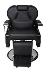 All Purpose Barber Chair Reclining Hydraulic Salon Styling Beauty Spa Equipment