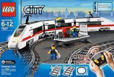 Lego Train Passenger Train 7897 inkl. OBA (ohne Box)