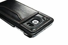 Plain Leather Fitted Cases for Samsung Galaxy S7