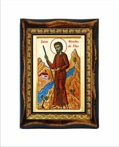 Saint Nicholas of Flüe - Saint Bruder Klaus - San Nicolás de Flüe - Niklaus