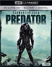 Predator (1987)(4K Ultra HD)(UHD)