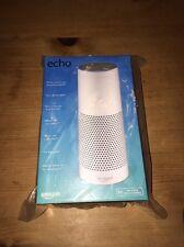 Amazon Echo - BNIB In White. Smart Assistant Bluetooth Speaker