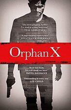 Orphan X (An Orphan X Thriller),Gregg Hurwitz