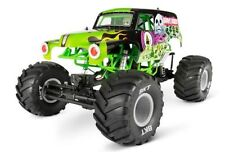 Axial Racing SMT10 Grave Digger 4WD RTR Monster Truck - AXI90055