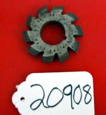 UTD Involute Gear Milling Cutter 24T 20 PA Deg. (Inv.20908)