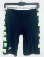 Speedo Swimwear Mens Size 34 Swimsuit Jammer Compression Swim Shorts