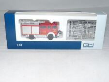 Rietze 71308 Magirus MK LF8 Feuerwehr Allmendingen 1:87 NEU + OVP