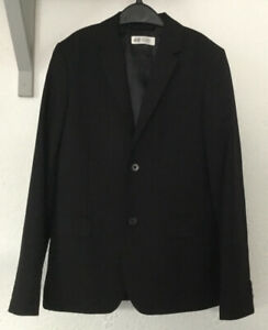 H&M,boys Smart Suit Jacket Age 10-11 Years