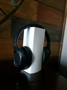 Brookstone wired ANC Active Noise Cancelling Headphones no aux cord- very nice!