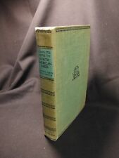 Curtis, Carlton - The Complete Guide to North American Trees - 1943, HC/no DJ