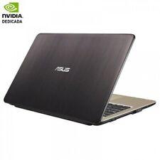 """Portatil ASUS A540ub-gq949t I5-8250u 15.6"""" 8GB 256ssd Geforc"""