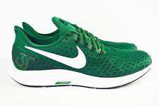 Nike Air Zoom Pegasus 35 Mens Size 8.5 (Womens Size 10) Shoes AO3906 301 Green