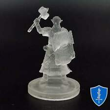 Invisible Elf Fighter - Monster Menagerie 2 #11 D&D Rare Miniature