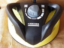 Karcher  Patio Jet Washer Surface Cleaner Rotary Brush Accessory