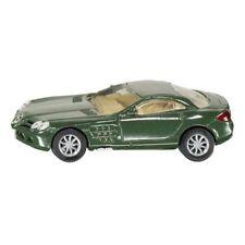 Modellini statici di auto, furgoni e camion verde SIKU per Mercedes