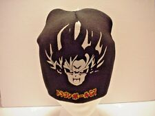 DRAGONBALL GT STEEP BEANIE HAT YOUTH SIZE NEW WITH TAGS VINTAGE 2004 LICENSED
