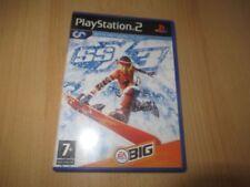Videogiochi Electronic Arts snowboard per Sony PlayStation 2