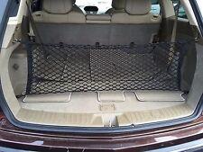 Trunk Envelope Style Cargo Net for Acura MDX 2007-2013 07-13 Brand New