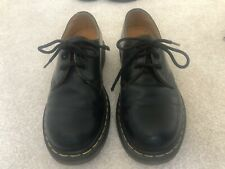 Dr Martens 1461 Smooth Leather Shoes UK 5/38 RRP 119