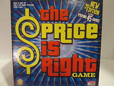 The Price is Right New 2nd Edition by Endless Games 100 % Complete