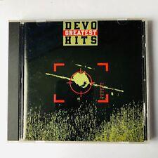 Devo - Greatest Hits CD