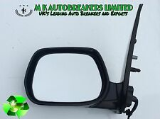 Toyota Avensis Verso From 02-05 Electric Wing Mirror Passenger Side ( Breaking)