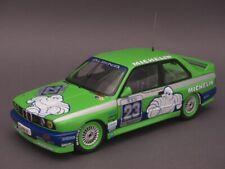 1/18 Minichamps BMW M3 (E30) #23 Alpina Michelin DTM 1988 Oberndorfer 183882023