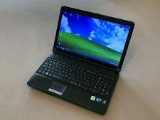 FUJITSU Lifebook AH530/HD6, 15,6 Zoll, 500GB HDD, 4GB-RAM, INTEL Quad-Core CPU