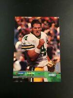 2000 Topps Stadium Club #80 BRETT FAVRE Green Bay Packers $$ HOT $$ LOOK !