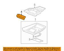 GM OEM-HVAC Climate Heater A/C AC Control 15109353