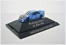 """Herpa DTM 95 """" Hockenheim Edition """" AMG Mercedes C180 """"Lohr"""" # 036375, M 1:87"""