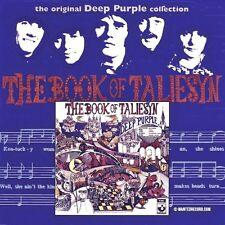 Deep Purple – The Book Of Taliesyn ( CD - Album )