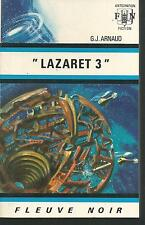 Lazaret 3.G.-J. ARNAUD.Anticipation 538 SF46B
