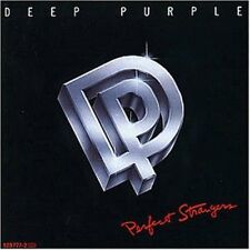 Deep Purple Perfect strangers (1984) [CD]
