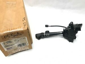 Turn Signal Switch Front ACDelco GM Original Equipment D6299A