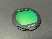 CLS Deepsky Clip-on filter for Canon EOS cameras for astrophotography - Optolong