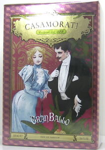 XerJoff Casamorati Gran Ballo 100 ML Edp / Eau de Parfum Spray