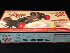 Tech Racing HR-4 Rosso Honda NSX 4WD Touring Car 1/10 R/C Vintage Tamiya (5003)