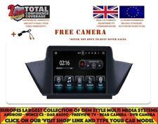 AUTORADIO GPS BLUETOOTH WIFI HD NAVI ANDROID 7.1 Player BMW X1 E84 HL-8839 A