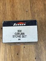 Sunnen CK2635 Master Stoneholder Set CKCV2600 Junior Hone Head NEW