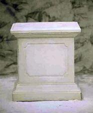 Sockel, Säule, Podest, Steinsäule, pedestal 3012